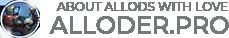 "alloder.pro: официальный фан-сайт игры ""Аллоды Онлайн"""
