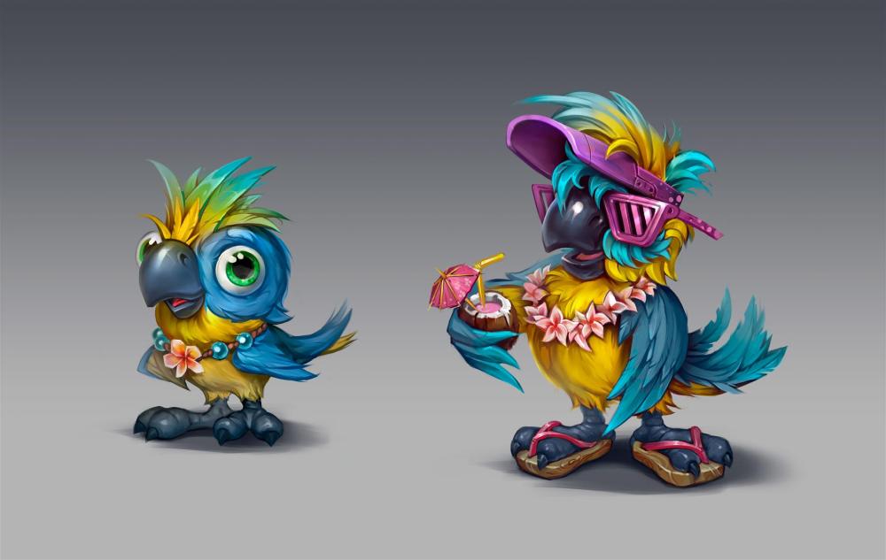 TA2021_Parrot.png